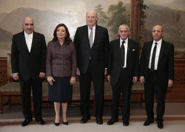 Nobelovu nagradu za mir dobio tuniski Kvartet za nacionalni dijalog
