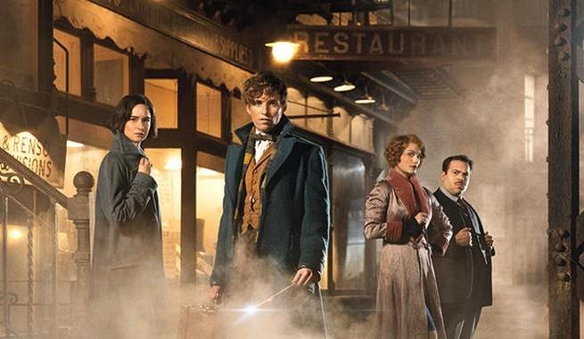 Vraća se Hari Poter! Dobro, ne baš on…(VIDEO)