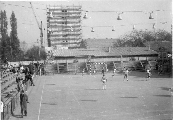 Stadion sportskih igara