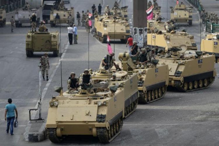 Islamska vojna koalicija protiv terorizma: Saudijska Arabija i 34 države protiv IS