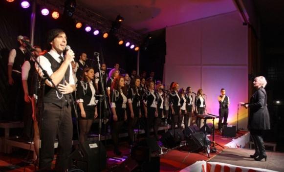 Viva Vox u Banjaluci: Koncert za pamćenje