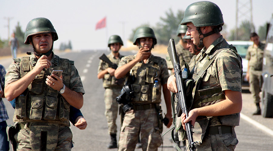 Turska vojska ušla u Irak, Bagdad traži hitno povlačenje
