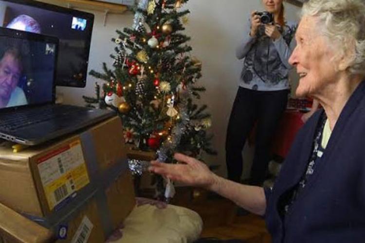 Potresna priča bake Jelke: Preko Fejsa pronašla sina poslije 60 godina