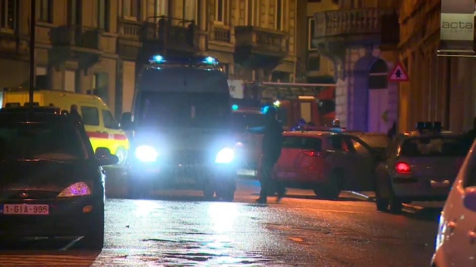 Eksplozija u Belgiji, petoro povrijeđenih