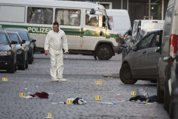Berlin: Napad na četiri državljana BiH, jedan podlegao povredama
