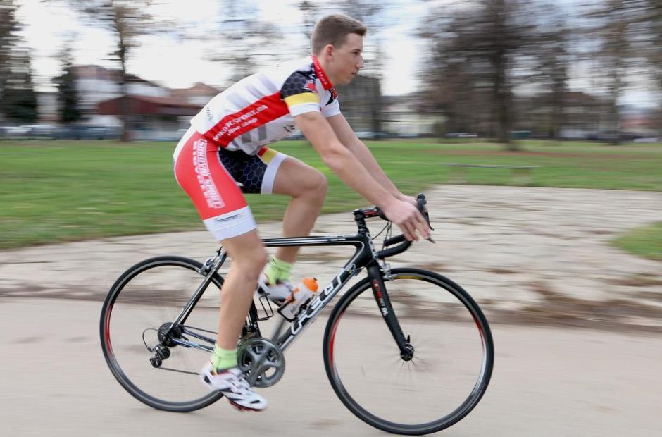 Banjalučki biciklista najbrži u Sloveniji