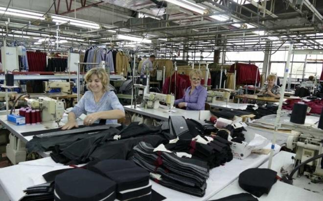 Radna mjesta za stotine tekstilaca