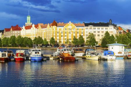 Finska uvodi obavezan dohodak: Svakom građaninu 800 evra mjesečno