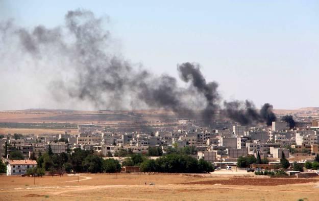Velika Asadova pobjeda: Pobunjenici potpisali sporazum da napuštaju grad Homs