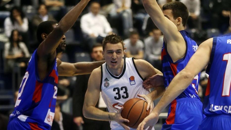 Nakon Zvezde, Igokea srušila i Partizan u Pioniru!