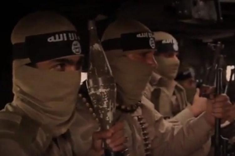 ISIL najavljuje kraj svijeta: Posljednji obračun sa Zapadom u Rimu (VIDEO)