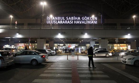 Istanbul: Eksplozija na aerodromu
