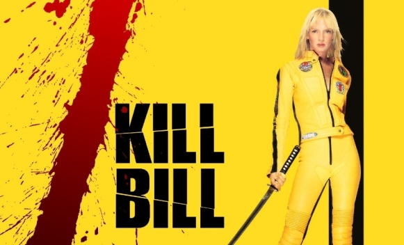 Tarantino snima Kill Bill 3?