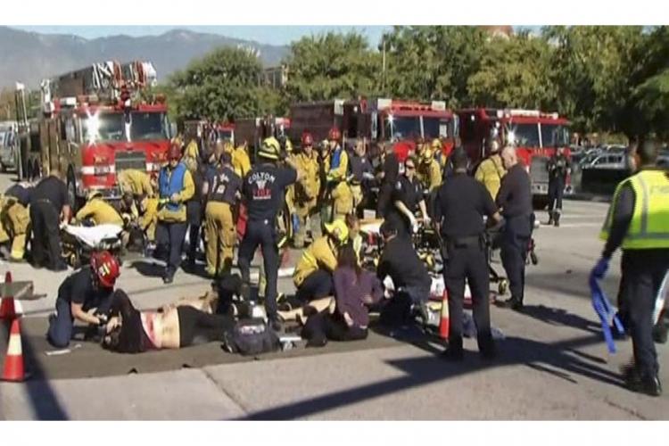 Kalifornija: Napadači u San Bernardinu porijeklom Arapi, to je bio teroristički napad?