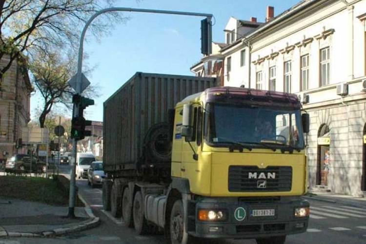 Lukač zabranio prevoz eksplozivnih materija u RS