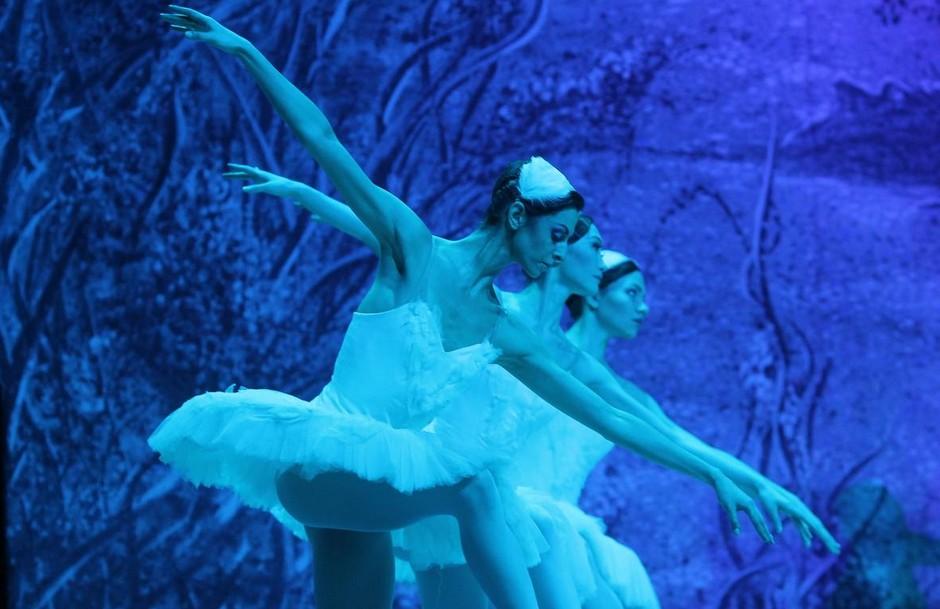 Carski ruski balet gostuje u Banjaluci