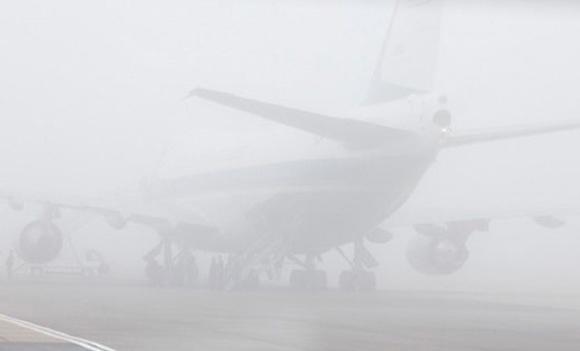 Sarajevski aerodrom: Zbog magle otkazani svi letovi