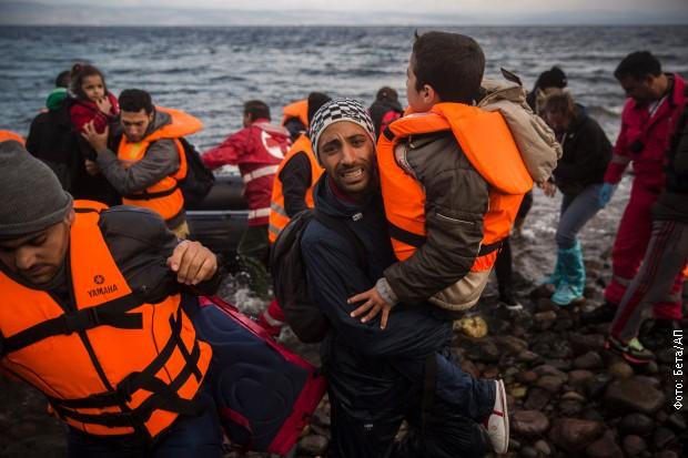 Petoro djece se utopilo u Egejskom moru