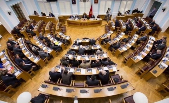 CG: Parlament ratifikovao sporazume o državnoj granici s BiH i Kosovom