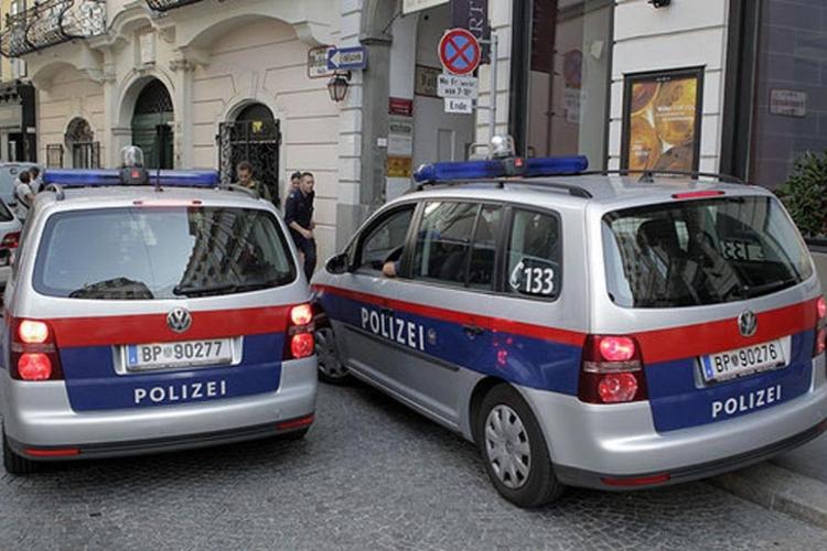Beč: Srbi se posvađali oko narkotika, jedan ranjen