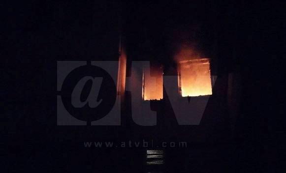 Banjaluka: U požaru u stanu izgorio muškarac FOTO