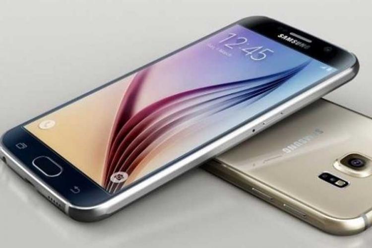 Samsung Galaxy S7 stiže uz skener oka i koštaće više