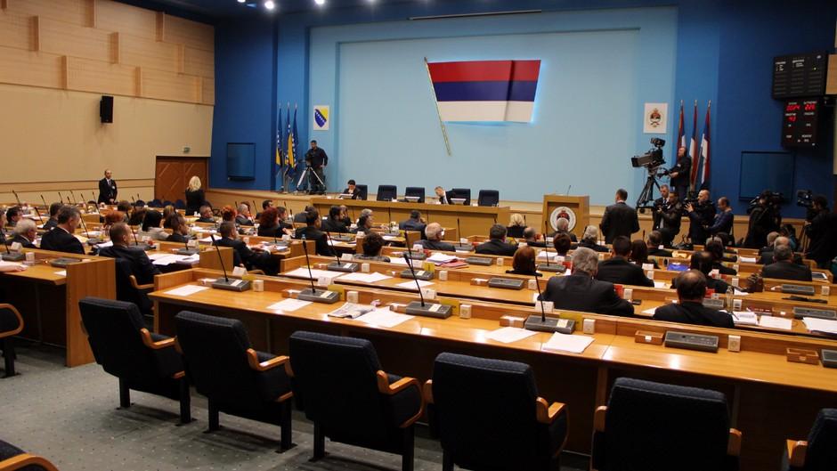 NSRS usvojila zaključke, Dodik: Gruba provokacija!