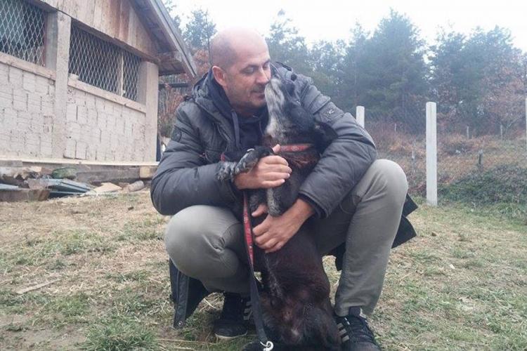 Iz Sarajeva došao u Bijeljinu da spasi psa iz bunara!