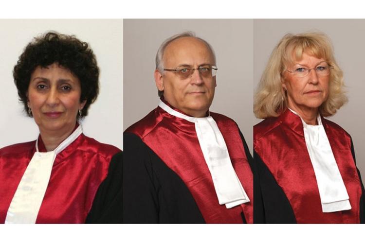 Saznajte ko su strane sudije u Ustavnom sudu BiH