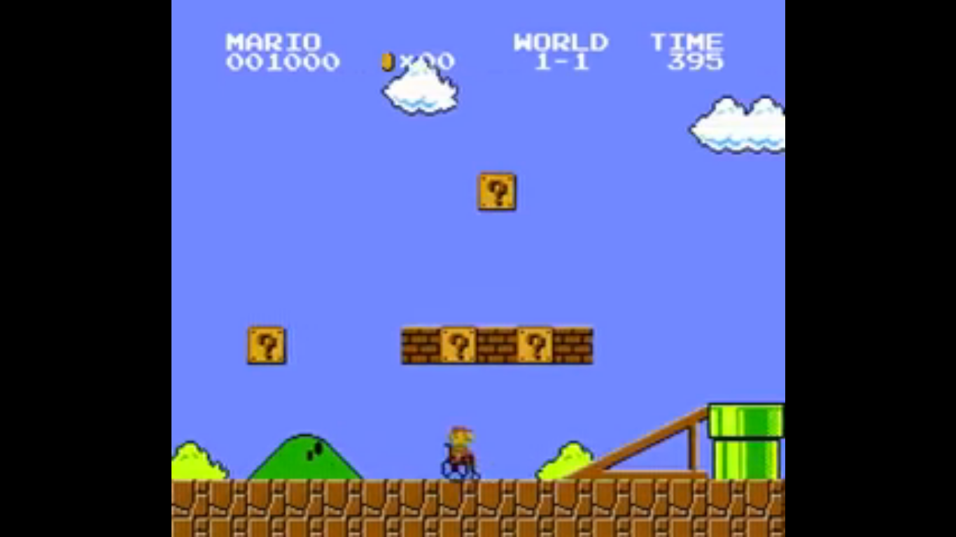 Super Mario u borbi protiv barijera za osobe sa invaliditetom (VIDEO)