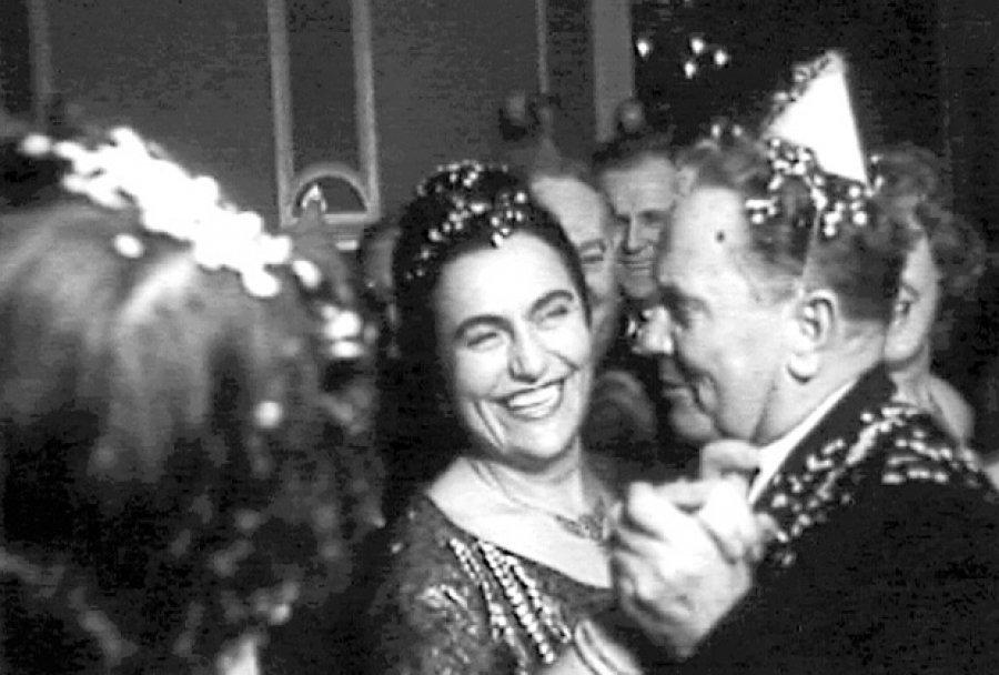 Kada Tito čestita Novu godinu to više liči na naredbu nego na lijepe želje