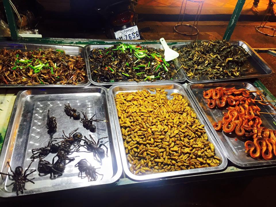 Tajlandska kuhinja nije za svakoga ali je ukusna (FOTO REPORTAŽA)