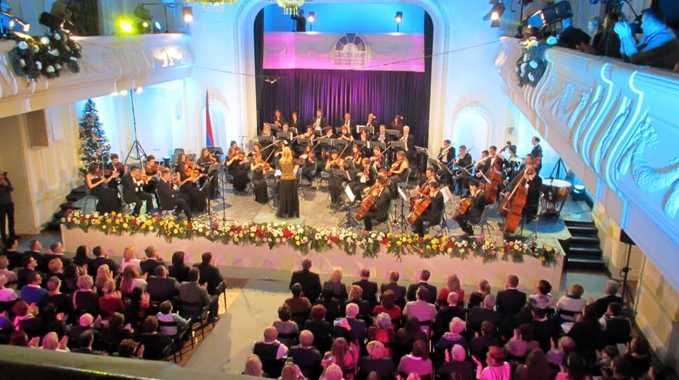 Banjalučka filharmonija održala tradicionalni novogodišnji koncert