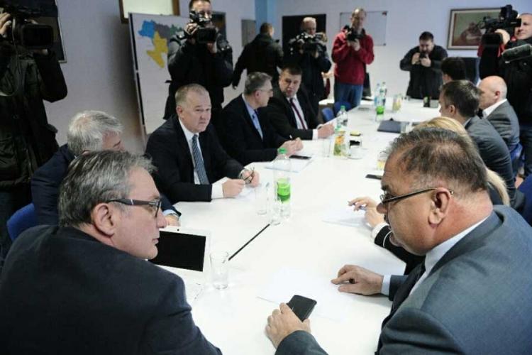 Savez za promjene pozvao Čubrilovića da spriječi smjenu Mihajlice