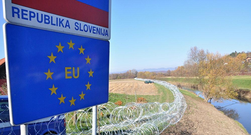 Slovenija najavljuje da će suspendovati Šengen