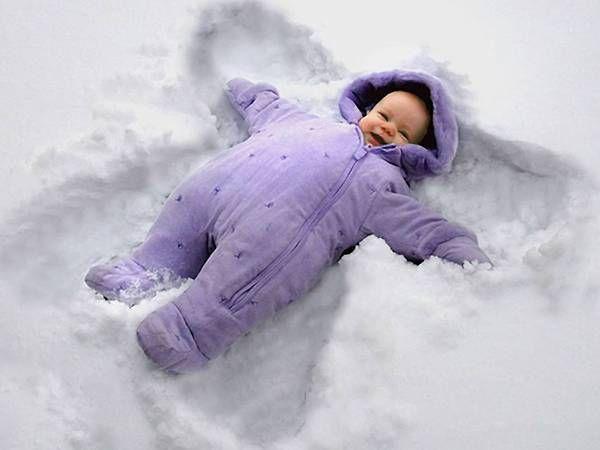 U snježnoj noći rođene četiri djevojčice