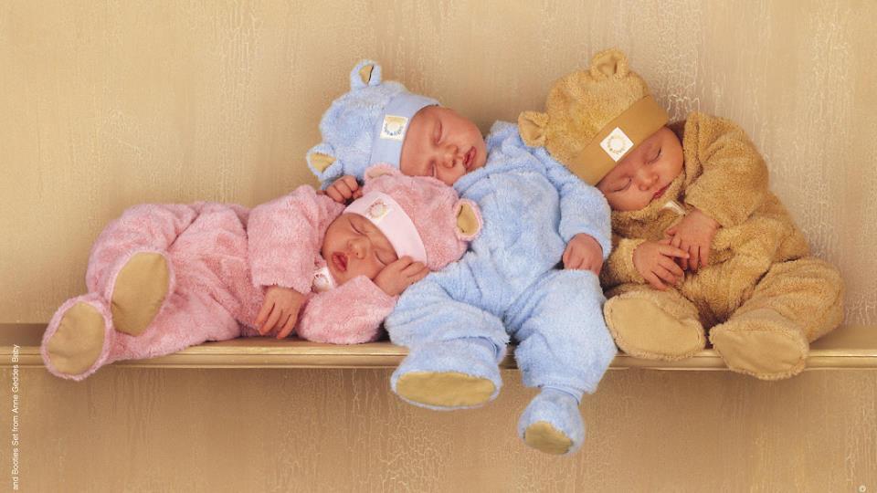 Jutro je najbolje početi sa dobrim vijestima: U Banjaluci rođeno 13 beba