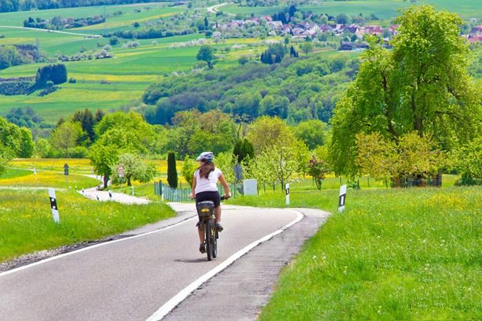 Njemačka otvara biciklistički autoput potpuno bez automobila
