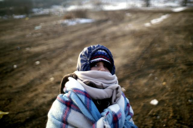 U Evropi nestalo 10.000 izbjegle sirijske djece