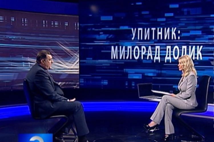 Dodik: BiH je moranje, nije ni želja ni ljubav