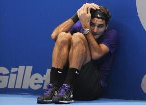 Đoković dijelio besplatne lekcije Federeru 6:1, 6:2, 3:6, 6:3
