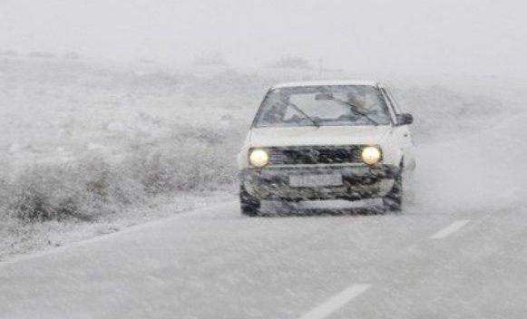 AMS: Svi važniji putevi prohodni, ali vozi se usporeno i otežano