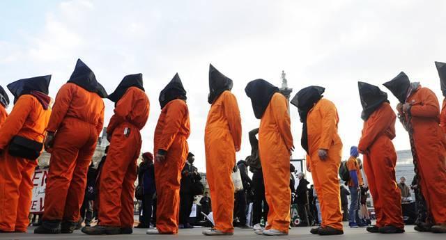 U BiH će iz Gvantanama biti prebačeno još deset osoba