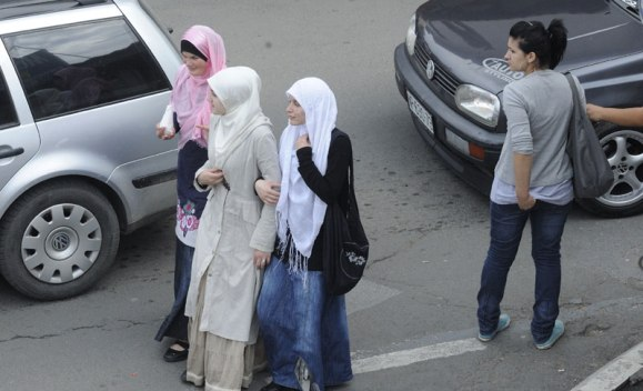 Hidžab se vraća u institucije u BiH?