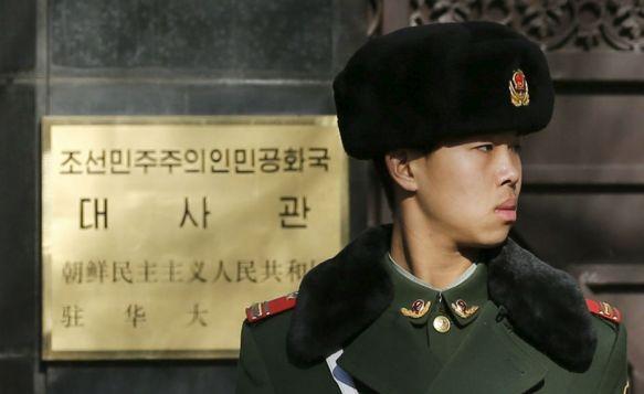 Južna i Sjeverna Koreja: Na korak od rata zbog – zvučnika