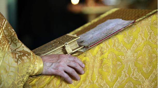Evropski sud zabranjuje krštavanje djece?!