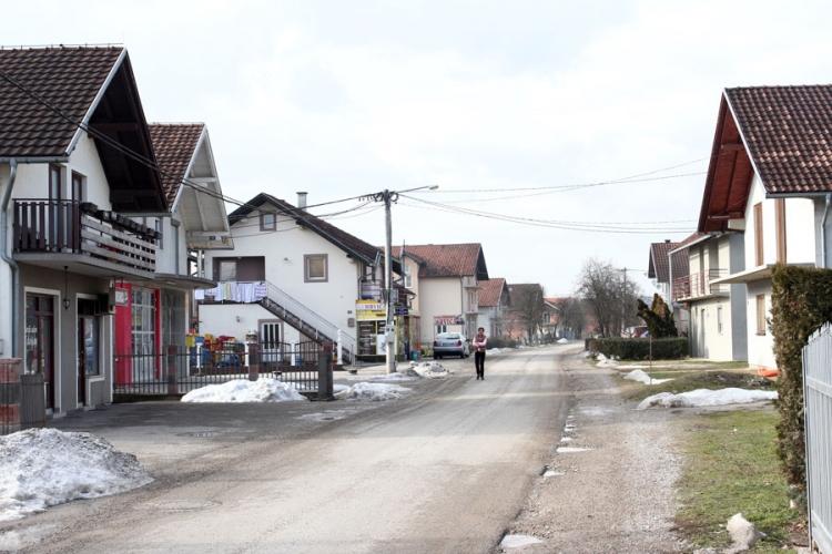U Kuljanima najduža banjalučka ulica