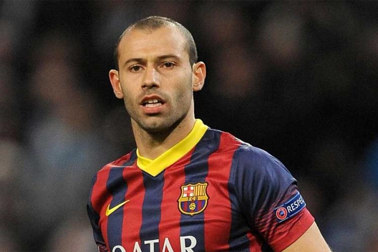 Pogledajte kako je fudbaler Barselone slušao izricanje kazne (VIDEO)