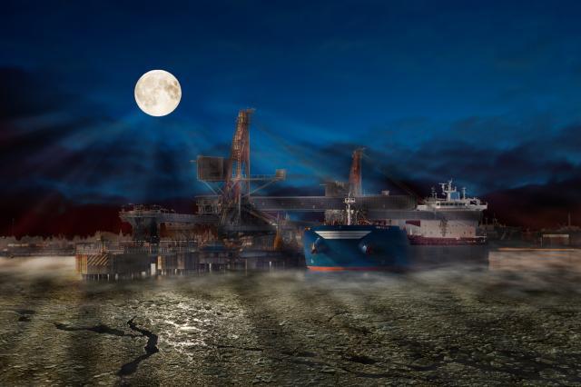 Bitka je počela: Krenuli prvi tankeri iz Amerike nakon 40 godina