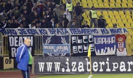 Partizan namještao utakmice protiv Borca, Smedereva, Hajduka, BSK-a, Metalca, Mladosti…